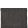 kádkilépő zsenilia szürke 60x80cm