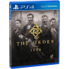 Sony The Order 1886 (PS4)