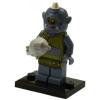 LEGO Minifigura 13. sorozat - Küklopsz lány
