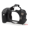 EasyCover szilikon védőtok Canon EOS 7D fekete