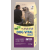 DOG VITAL Adult Large Breed Lamb & Rice 12Kg