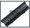 Dell Insprion 1750 6600 mAh dell notebook akkumulátor