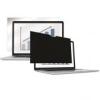 """FELLOWES Monitorszűrő, betekintésvédelemmel,305x191 mm, 14,1"""", 16:10 FELLOWES PrivaScreen™, fekete"""