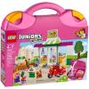 LEGO Szupermarket játékbőrönd