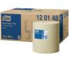 120148 Tork Universal 310 tekercses törlő, sárga M2 rendszerhez higiéniai papíráru
