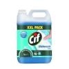 CIF professional Cleaner Disinfectnt konc.5l,fertőtlenítő mosogatószer