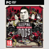 Square Enix Sleeping Dogs: Definitive Edition - Premium Games PC