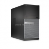 Dell Optiplex 3020 Mini Tower 500GB SSD 4TB HDD Core i5-4590 3,3|16GB|4000GB HDD|Intel HD 4600|NO OS|3év