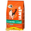 IAMS Adult Hairball Control System rich in Chicken 0.3 kg