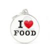 My family biléta - I Love Food 1 db (CH17LOVEFOOD)