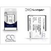 Samsung Samsung i8580 Galaxy Core Advance akkumulátor - Li-Ion 2000 mAh - (B210BE utángyártott) - X-LONGER