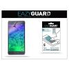 Samsung Samsung SM-G850 Galaxy Alpha képernyővédő fólia - 2 db/csomag (Crystal/Antireflex HD)