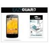 LG LG E960 Nexus 4 képernyővédő fólia - 2 db/csomag (Crystal/Antireflex HD)