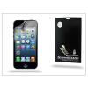 Apple Apple iPhone 5/5S/5C képernyővédő fólia - Clear - 1 db/csomag