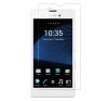 Sony Kijelzővédő üveg előlapra - Z1 mobiltelefon előlap