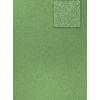 Baier & Schneider GmbH & Co.KG Heyda csillámkarton, A4, 200g/m2, világoszöld