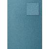 Baier & Schneider GmbH & Co.KG Heyda csillámkarton, A4, 200g/m2, világoskék