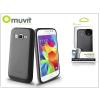 Samsung Samsung SM-G360F Galaxy Core Prime hátlap - Muvit miniGel - black