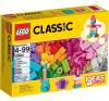 LEGO Classic  Kreatív világos kiegészítők 10694 lego