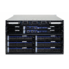 Mellanox 108 port FDR capable modular chassis, 4 fans, 2 PS (N+N)