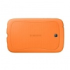 Samsung EF-PT210IO gumis hátlaptok narancs (Galaxy Tab 3 Kids 7.0 Wi-Fi)*
