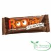 Kurabiinica ltd. ROO'bar 100% RAW Bio Gyümölcsszelet Kakaóbab&Mandula 30g