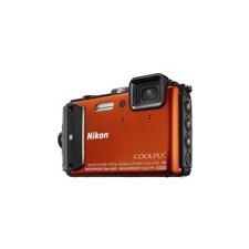 Nikon Coolpix AW130 digitális fényképező