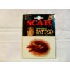 Sebhely tetoválás 1 (2.)
