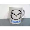 Autós bögre Mazda