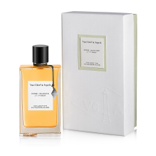 Van Cleef & Arpels Collection Extraordinaire Rose Velours EDP 75 ml parfüm és kölni