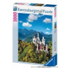 Ravensburger Neuschwanstein kastély Puzzle, 1000 db