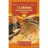 Mérték Kiadó 13 dráma - Felkészülés érettségire, felvételire