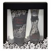 Christina Aguilera Unforgettable női parfüm Set (Ajándék szett) (eau de parfum) edp 15ml + Tusfürdő 50ml