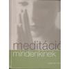 Kossuth Kiadó Meditáció mindenkinek