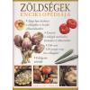 Glória Zöldségek enciklopédiája