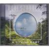 Magánkiadás A titkos kert CD
