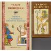 Bioenergetic Kiadó Tarot dióhéjban - Útmutató az Egyiptomi Tarot-hoz