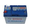 Bosch S4 akkumulátor 12v 45ah bal+ ázsia autó akkumulátor
