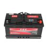 ABS autó akkumulátor akku 12v 100ah jobb+