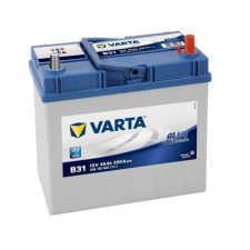 Varta Blue Dynamic akkumulátor akku 12v 45ah jobb+ autó akkumulátor