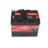 ABS autó akkumulátor akku 12v 68ah jobb+
