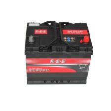ABS autó akkumulátor akku 12v 68ah jobb+ autó akkumulátor