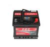 ABS autó akkumulátor akku 12v 44ah jobb+ autó akkumulátor