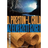 Douglas Preston, Lincoln Child Az elveszett sziget