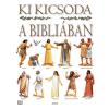 MOTYER, STEPHEN - KI KICSODA A BIBLIÁBAN (2. KIADÁS)