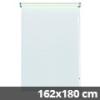 UNI Trend vászon roló, fehér, ablakra: 162x180 cm