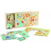 Fisher Price 3 in 1 Puzzle