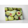 Olíva bogyók zölden