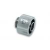 EK WATER BLOCKS EK-ACF Fitting 16/10mm G1/4- ezüst nikkel