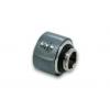 EK WATER BLOCKS EK-ACF Fitting 16/12mm G1/4- ezüst fekete